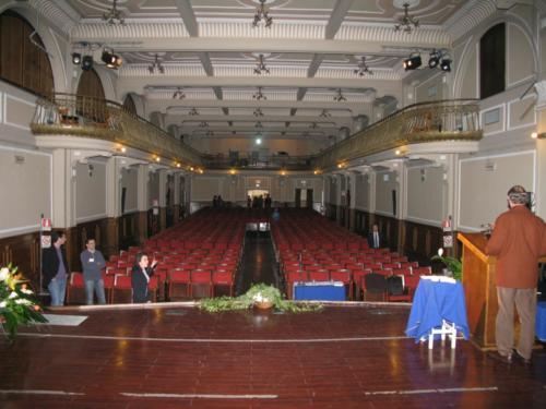 Conferenza monaci 2010