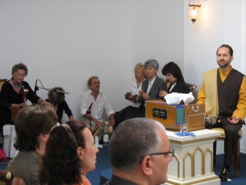 Foto Inaugurazione Cappella Torino 12 05 '07 II^ Serie 003