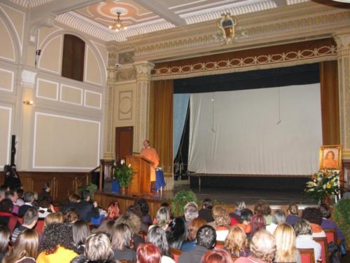Outreach 2010