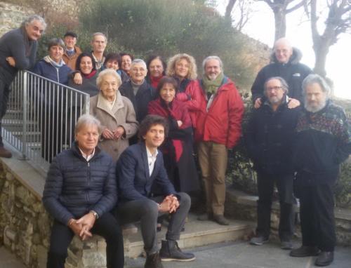 Ritiro Avigliana 2015