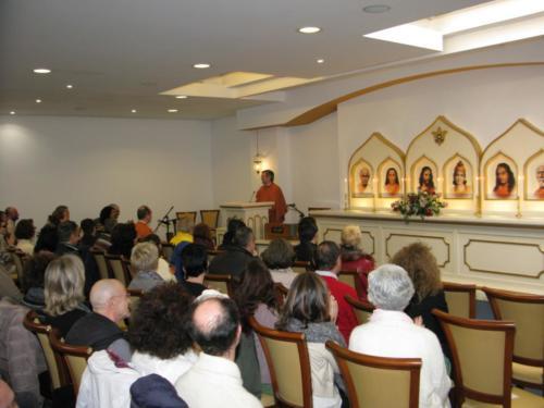 Visita monaci 2017